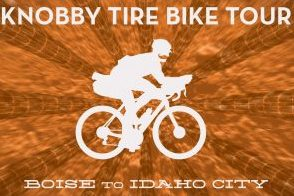 Knobby Tire Bike Tour.